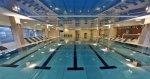 Bazén Golem Club Central, Bratislava