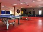 Klub stolného tenisu RAKSIT, Nitra