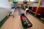 Resort Levočská Dolina - Bowling bar, Levoča