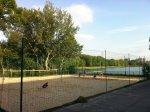 Areál plážových športov Beach volley club Draždiak, Bratislava