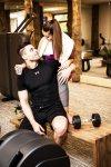 Fitness, HOTEL PARTIZÁN**** Tále