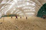 Športový areál Patronka - Beach volejbal