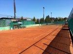 Tenisové kurty Rapid, Bratislava