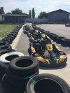 Speed Kart Center - Dolná Seč