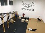 SOWA Gym, Bratislava