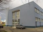 Športová hala Drieňová - Volejbal, Bratislava - ZRUŠENÉ