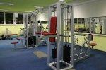 Fitnesscentrum Harmincova, Bratislava