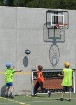 Športový klub Slávia Agrofert - Basketbal, Bratislava