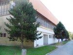 Zimný štadión MŠK Považská Bystrica