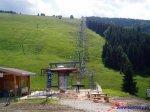 Skipark Ružomberok - downhill