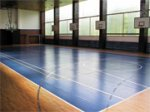 Športcentrum Bojnice - Volejbal