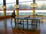 Športcentrum Bojnice - Stolný tenis