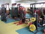 Športcentrum Bojnice - Fitness
