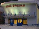 Zimný štadión Aréna Brezno