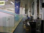 Športovo-relaxačné centrum Vernosť - Squash, Bratislava