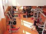 Fitnesscentrum Zochova, Bratislava