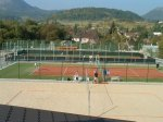 Hutira relax club - Basketbal, Handlová