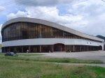 Zimný štadión Humenné