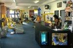 Fitness centrum Fortius, Bratislava