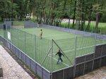 Futbalové miniihrisko Partizánska lúka, Bratislava