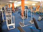 BHKM sport fitness, Prešov