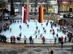 Mobilná ľadová plocha Prievidza - ZRUŠENÉ