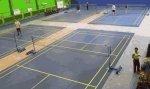 Tenis Club Trnávka - Bedminton, Bratislava