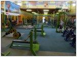 Fitnesscentrum Vons Gym, Martin
