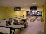 Športcentrum Ekoma - Bowling, Sekier