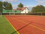 Športový areál Kechnec - Tenis