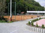 Športcentrum Ekoma - Tenis, Sekier