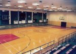 Basketbalová hala Lokomotíva - Basketbal, Košice