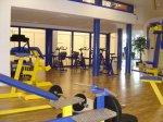 Športové a relaxačné centrum Stará Ľubovňa - Fitness
