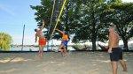 Hotel Senec - Plážový volejbal