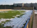 Areál netradičných športov Ružinov - Futbal, Bratislava