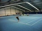 Hotel Tenis - Tenis, Zvolen