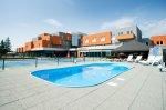 Hotel Tenis - Bedminton, Zvolen