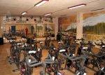 Šport centrum Púchov - Fitness