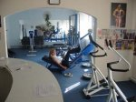 Fitness centrum Nové mesto nad Váhom