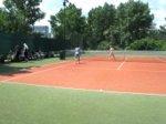 Tenisové kurty Jurki, Bratislava