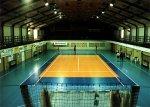 Športová hala VKP Bratislava - Volejbal