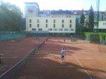 Tenisový klub Slovan, Bratislava
