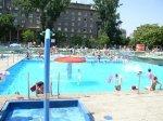 Letné kúpalisko Delfín, Bratislava
