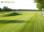 Golf Jelka - Golf Range, Jelka
