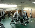 Empire - Tenisové Centrum Trnava - Fitness