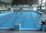 Mestské kúpele Zvolen - Krytá plaváreň